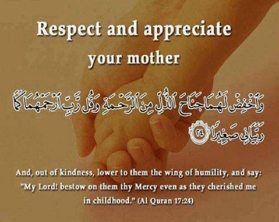 Importance of Parents in Islam - IslamFact